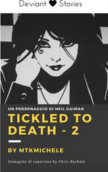 Tickled to Death - 2 by MtkMichele