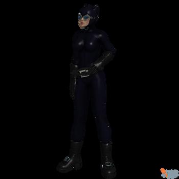 Catwoman - My Version by MrUncleBingo