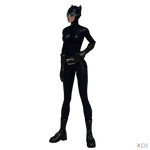 Catwoman - My Version