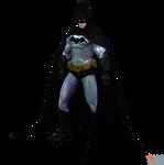 Batman (Z-9623) - Suit V.5