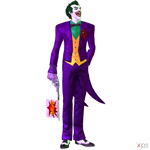 The Joker (Z-9623) - V2 - UPDATED
