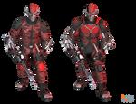 IEBDY (Ios) - Deadshot