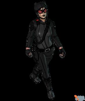 Batman (The Telltale Series) - Catwoman (Upd. II)