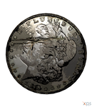 Batman (The TellTale Series) - Harvey's Coin by MrUncleBingo