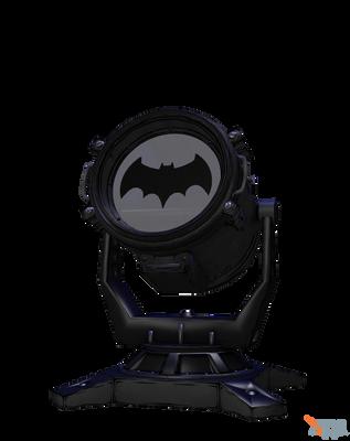 Batman (The TellTale Series) - Batsignal (Upd.)