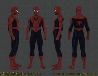 Spider-Man (Raimiverse)