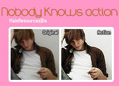Nobody Knows action