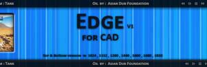 Edge v1 for CAD