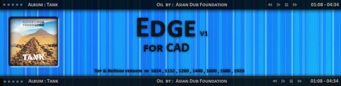 Edge v1 for CAD by amaeli
