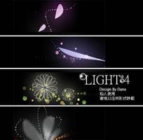 Light*4