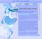 [Show Journal] Lapis Lazuli the Water Witch