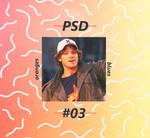 PSD #03 by sbnxst