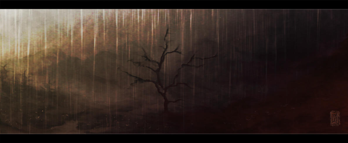 Oakheart Lore - Chapter II - by Aikurisu