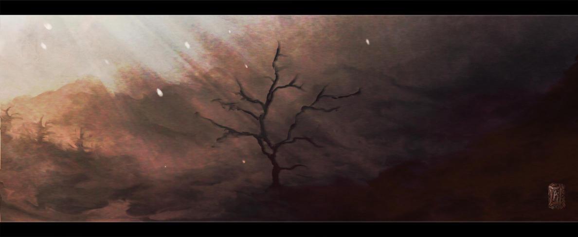 Oakheart Lore - Chapter III - by Aikurisu