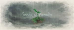 Seeds of Arcadia - VI by Aikurisu