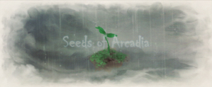 Seeds of Arcadia - XI by Aikurisu