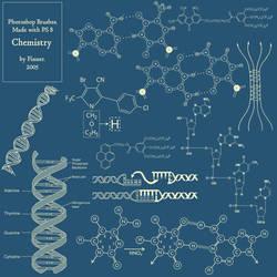 Chemistry by finner