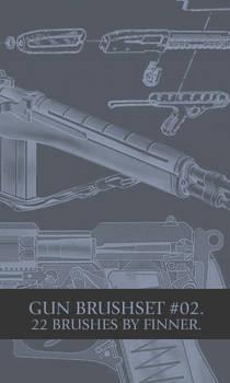 Gun Brushset 02