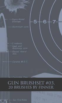 Gun Brushset 03