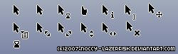 Minimal Neatness by lazerfisk