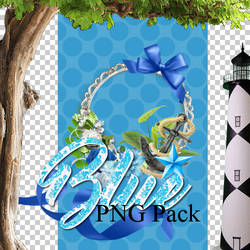 Resources Blue Pack by Blutmondlicht