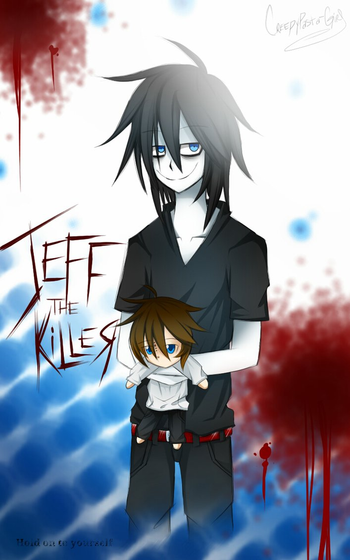 Jeff the killerx reader complicated surprisech 35 by connie123456 on