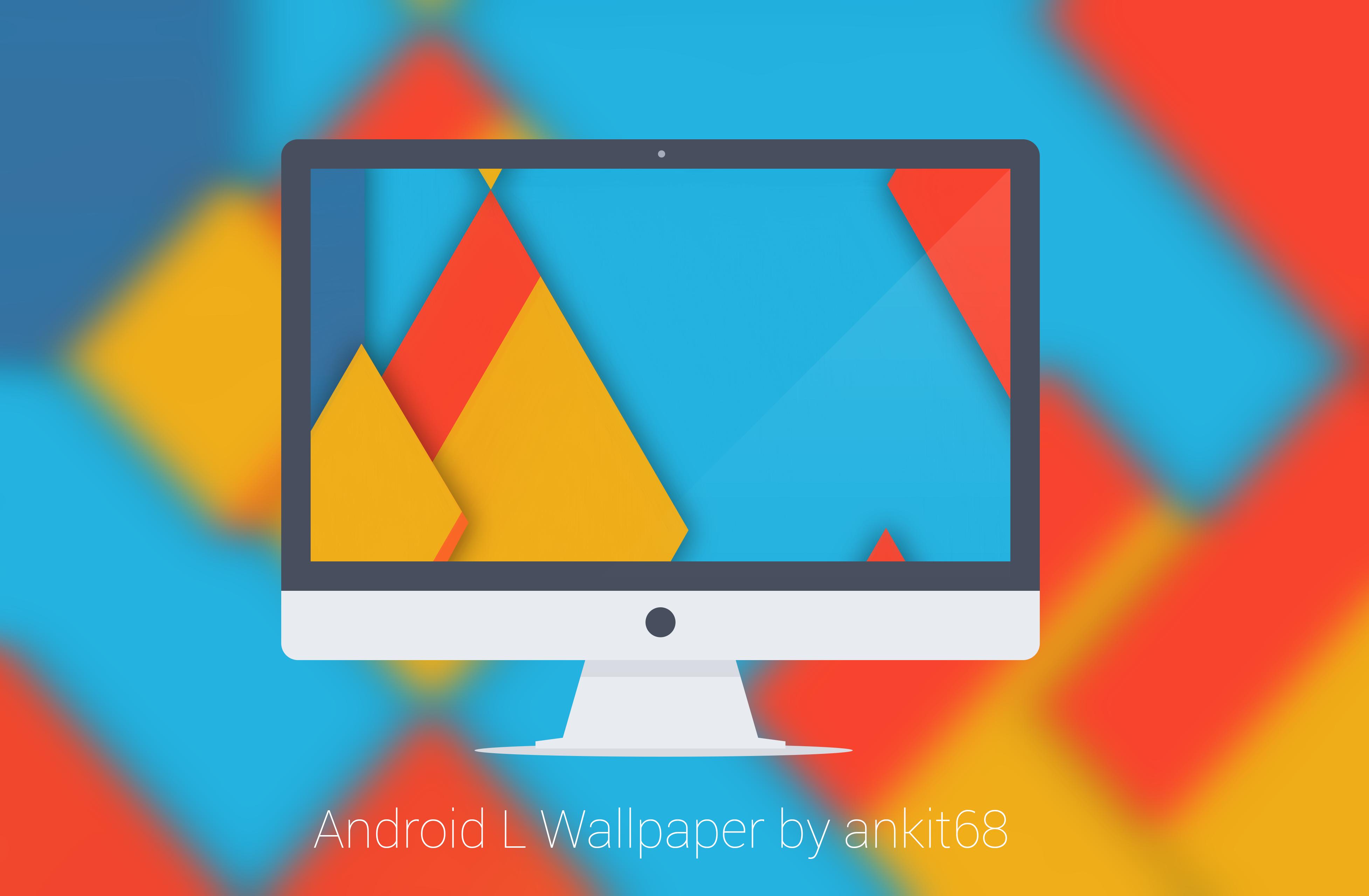 android l wallpaper by ankit68 d8ckq5d