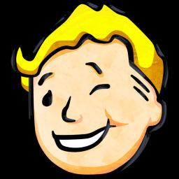 Fallout 1 2 Icon Ico By Viskasil On Deviantart