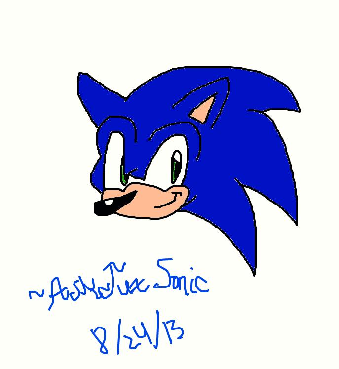 Sonics, The - Untitled