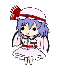 Remilia Shimeji by Dark-Lord-Askins