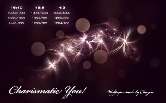Charismatic You