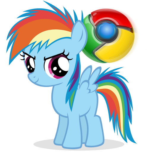 Uploaded especially for Rainbowdashplushi by Nerve-Gas