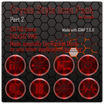 Crysis Style Icon Pack 2