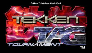 Tekken Tag 1 (Arcade) Music Pack for T7 Jukebox