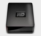 WD Drive Icon OS X by suprachilla