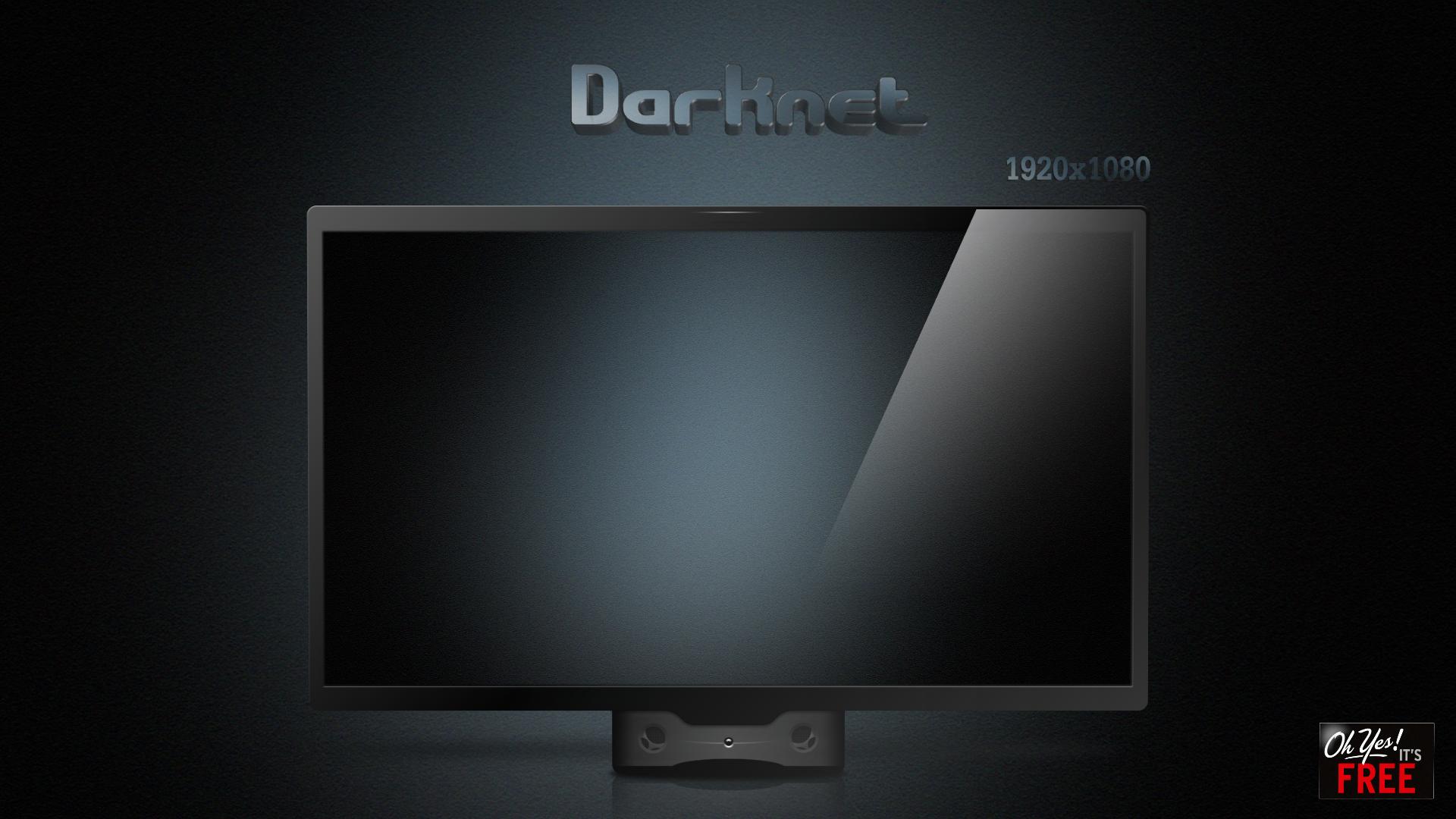 Darknet by tomeCar