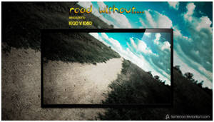 Road without...