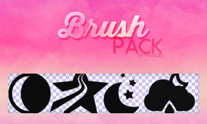 +BRUSH PACK-to the moon by httpStiles
