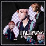 PACK PNG: TAEHYUNG (V) BTS