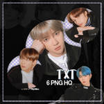 PACK PNG: TXT #1 by httpStiles
