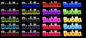 BubllaStyyles