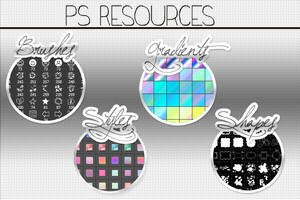 PS Resources by ISatQuietly
