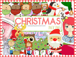Christmas Pack PNG