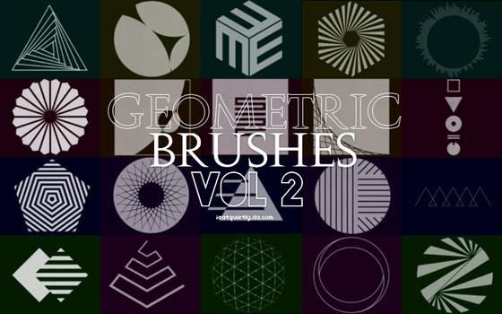 +Geometric Brushes   2