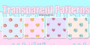 +Tumblr Patterns | Transparent