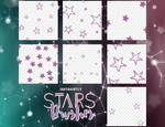+Stars Brushes