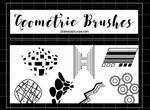 +NEW Geometric Brushes