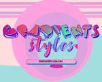 +Gradients Styles |NEW|