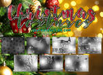 +Christmas Textures