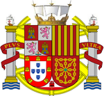 Coat of arms of Iberia
